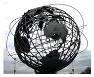 Unisphere Corona Queens NY