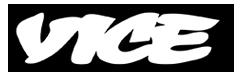 Vice Magazine Logo