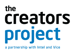 The Creators Project Logo