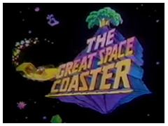 Ed Seeman Great Space Coaster Opening Animation