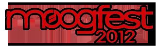 MoogFest 2012 Logo