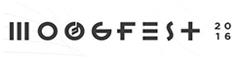 Moogfest 2016 Logo